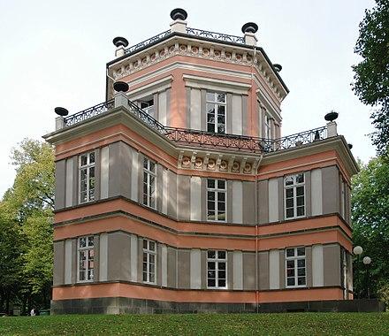 Haus Greiffenhorst Im Gleichnamigen Park 51° 20u2032 11u2033 N, 6° 39