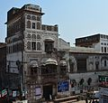 Haveli Naunehal Singh (Now named Victoria School).jpg