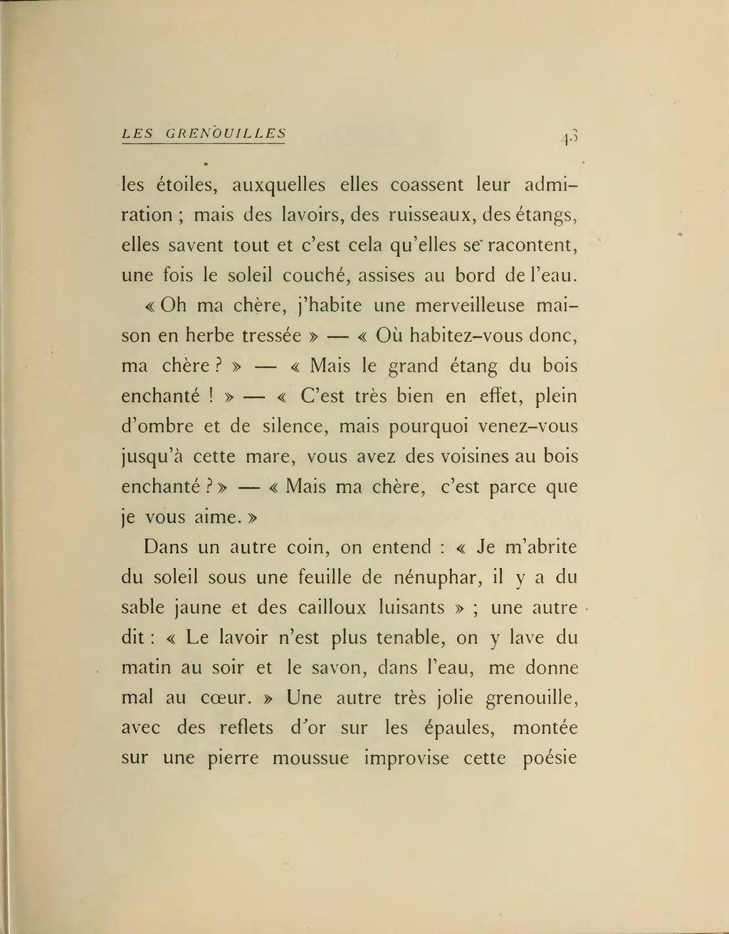 Page Havet La Maison Dans L Il Du Chat 1917 Djvu 63 Wikisource # Maison Bois Bord De L Eau