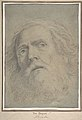 Head of a Bearded Man. MET DP809433.jpg