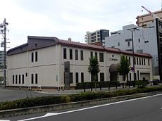 Headquarters of Nico-Nico Nori Co.,Ltd..jpg
