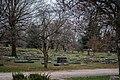 Headstones 02 - Lake View Cemetery - 2014-11-26 (17659292661).jpg
