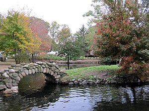 Huntington, New York - Image: Hecksher Park Huntington 1
