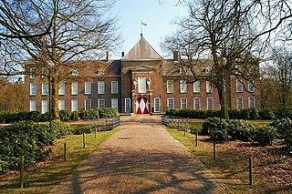 Heeze-Leende Municipality in North Brabant, Netherlands