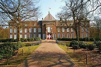 Heeze-Leende - Heeze Castle