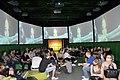 Heineken Experience, Amsterdam ( Ank Kumar) 10.jpg