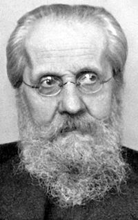 Heinrich Rickert German philosopher