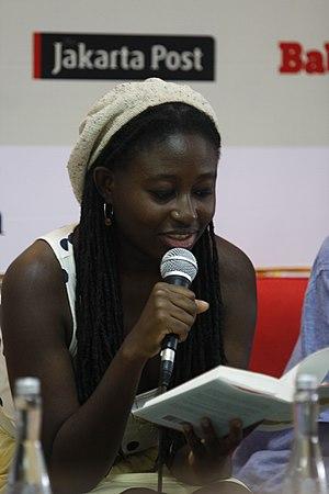 Helen Oyeyemi cover