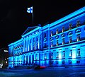 Helsinki University Finland 100 celebration - Marit Henriksson.jpg