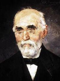Manso Kamerlingh Onnes tarafından yapılmış Lorentz portresi