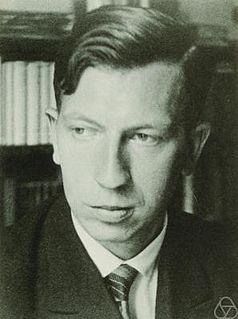 Herbert Seifert German mathematician