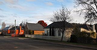 Hadspen, Tasmania Town in Tasmania, Australia