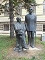 Herman e Karel Skorpil, museo archeologico, Varna, Bulgaria.jpg