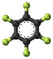 Hexafluorobenzene 3D ball.png