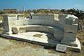 Hexedra near Propylaea, Delos, 143369.jpg