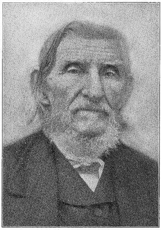 John Christian Frederick Heyer - The Rev. John Christian Frederick Heyer, M.D.