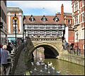 High Street Bridge on Lincoln High Street.jpg