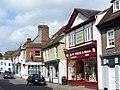 High Street Shops - geograph.org.uk - 431950.jpg