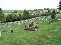High Wycombe Cemetery 3 - geograph.org.uk - 27634.jpg