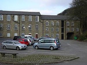 Helmshore Mills Textile Museum - Helmshore Mills Textile Museum