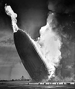 Desastre do Hindenburg