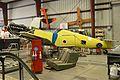 Hispano HA.1112-M1L Buchon (NX700E) (26673453516).jpg