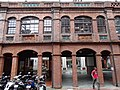 Historic Facade on Dihua Street - Taipei - Taiwan (46957556705).jpg