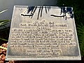 Historic plaque at Adamson House.jpg