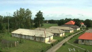 File:Hitler's Olympic Village Faces Conservation Battle.theora.ogv