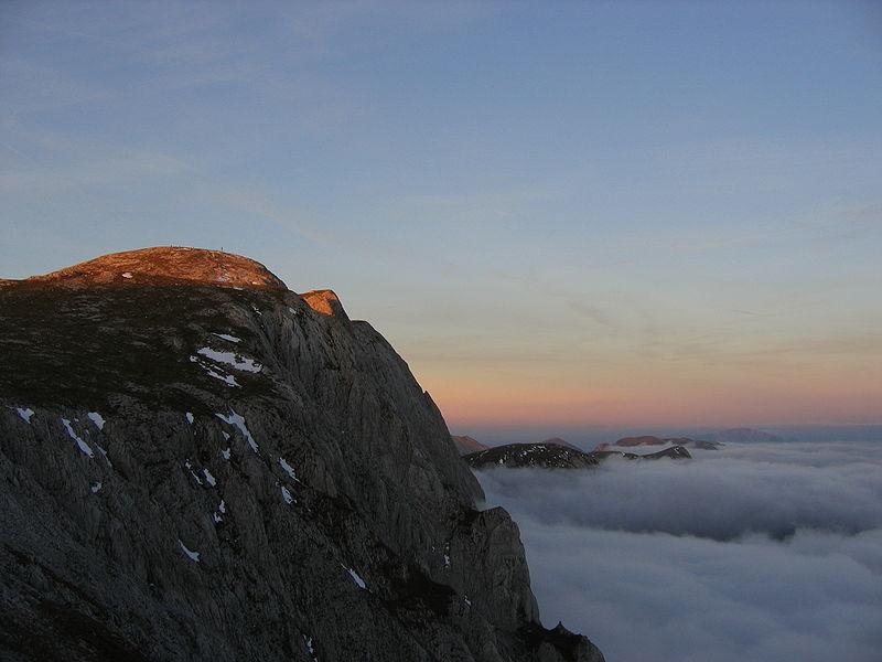 26.2 Alpi Nord-orientali di Stiria