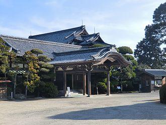 Mōri Museum - Former Mōri Clan Main Residence (1916) (ICP)