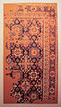 Holbein carpet with small medallions Bergama early 16th century.jpg
