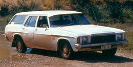 Holden (automerk) - Wikipedia