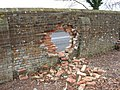 Hole in Drax Wall, Charborough Park - geograph.org.uk - 1200346.jpg