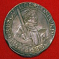 Holland, halve rijksdaalder 1587.JPG
