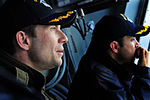 Hollywood Handshake Aboard the USS Eisenhower DVIDS171449.jpg