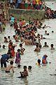 Holy Bath - Jivitputrika - Ramkrishnapur Ghat - Howrah - Hooghly River 2016-09-23 9556.JPG