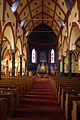 Holy Name of Mary Church interior, Sault Ste. Marie, Michigan.jpg