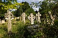 Holywell Cemetery, Oxford - panoramio.jpg