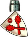 Holzhausen-Bercull-Wappen WWA 175 5.png