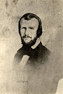 Horace Lawson Hunley Confederate marine engineer during the American Civil War