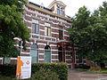 Hotel annex sociëteit De Harmonie in Winschoten ca. 1850 - 1.jpg