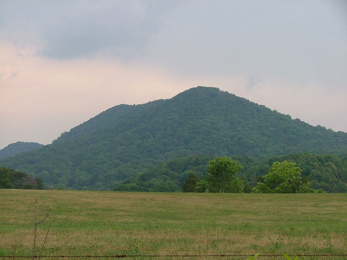 House mountain knox county tennessee wikipedia for Mtn house