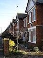 Houses, Marlborough Road - geograph.org.uk - 1147575.jpg