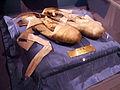 Hrvatski povijesni muzej 27012012 Domovinski rat 59 spice primabalerine Almire Osmanovic 3 05 1995.jpg