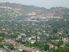 Hacienda Heights ê kéng-sek