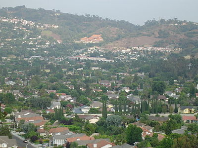 Hacienda Heights