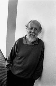 Hubert Reeves (1994) by Erling Mandelmann