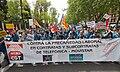 Huelga de técnicos Telefónica Movistar 2015 - 04.jpg