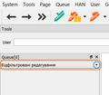 Huggle 3 Queue - Filtered edits - ukwiki.png